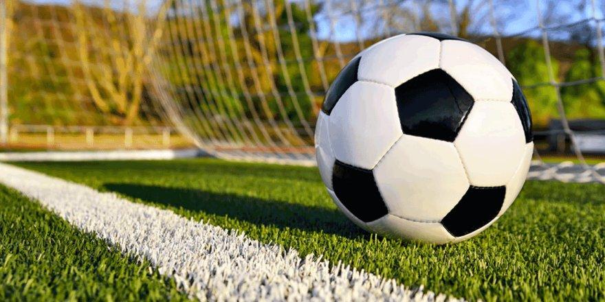 Futbolda alınan sonuçlar ve program