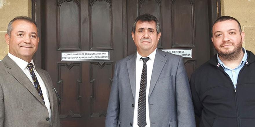 'Vatandaşlıklar Yüksek Mahkeme ardından AİHM'e'