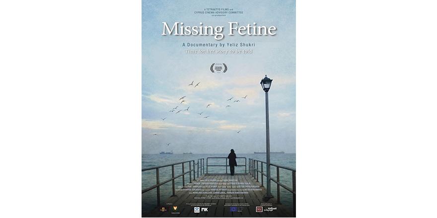 """""""Fetine'yi Ararken"""" uluslararası film festivalinde"""