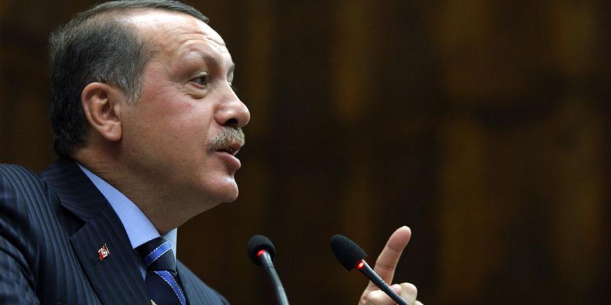 Erdoğan Rize'de: Türkiye'de bayağı dolar var