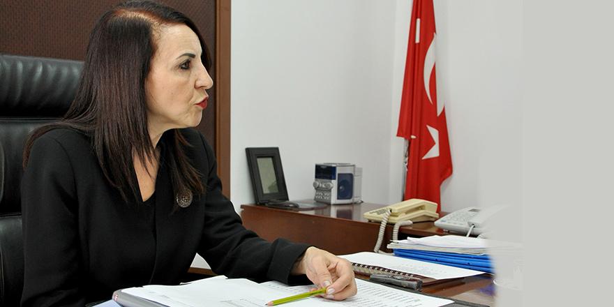Girne Belediyesi ve İçişleri Bakanlığı  ŞİKAYETTE İLK SIRADA!