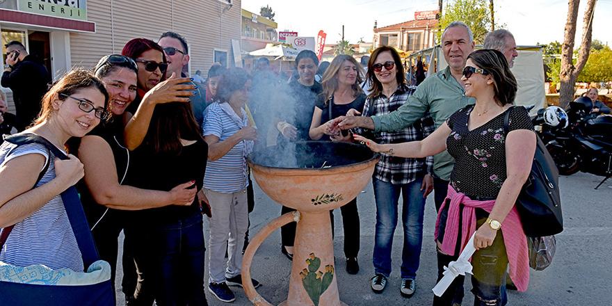 """TUFAD'dan """"Kültürlerin Kaynaşması""""için katkı"""