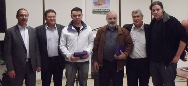 Kıbrıs Emekçileri Dayanışma ve Eylem Günü gerçekleştirildi