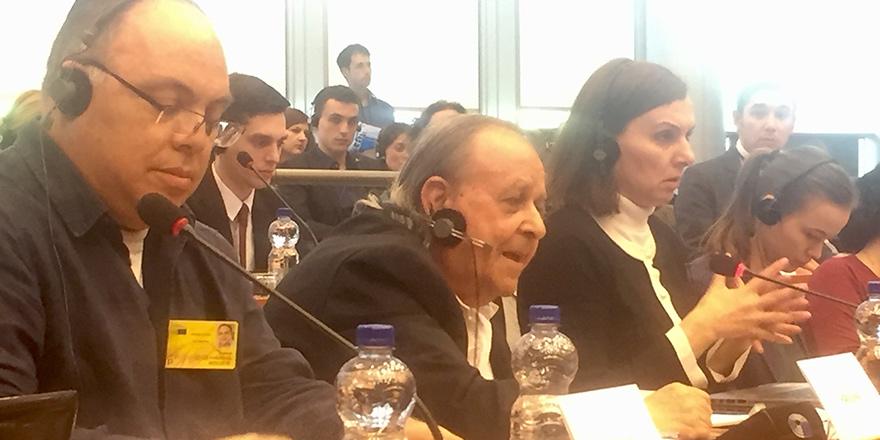 """""""Bana anahtarı verin, Kıbrıs sorununu çözeceğim"""""""