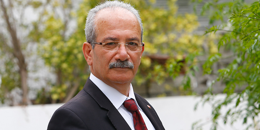 Mehmet Davulcu TKP Genel Sekreteri oldu