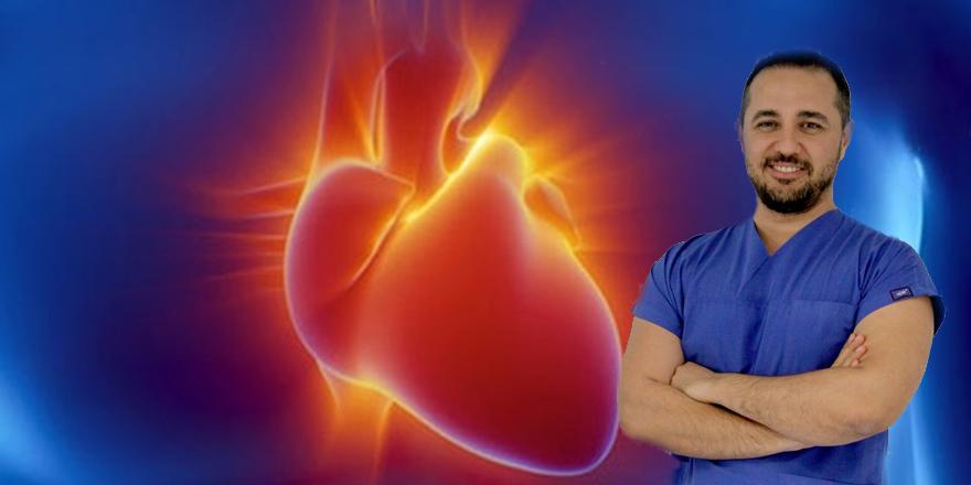 Genç ölümler için 'kalp' uyarısı