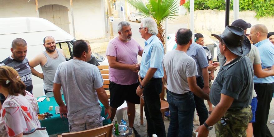 Osman Bican:  Köylere hizmet gidecek