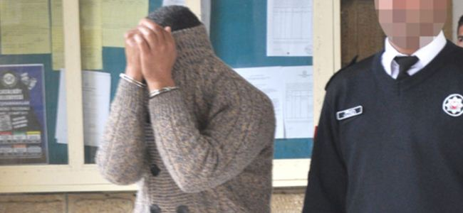 Zeytin ağacına zarar verdi tutuklandı