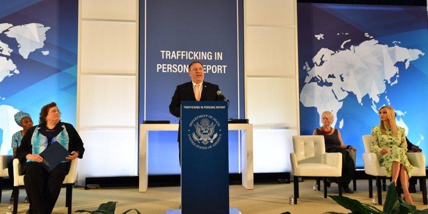 """""""Kuzey Kıbrıs'ta insan ticareti cezalandırılmıyor"""""""