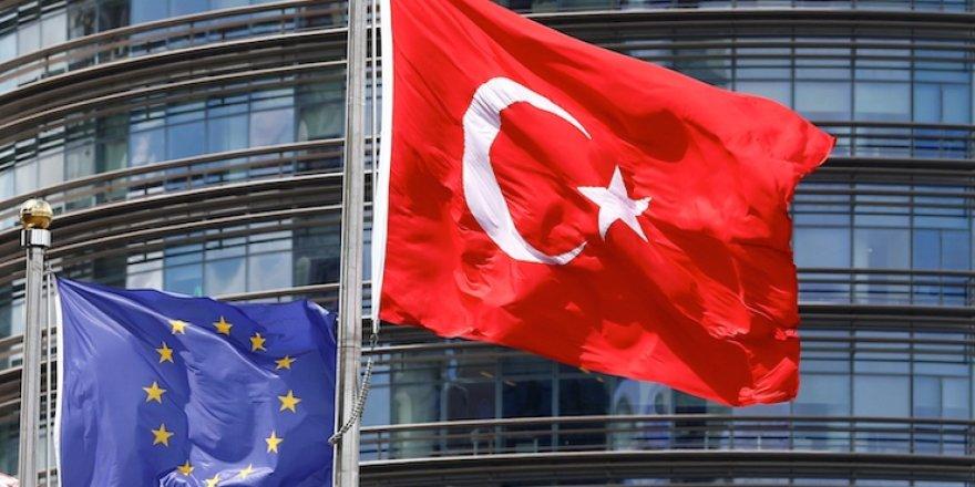 AB, Türkiye'ye yaptırımları genişletti