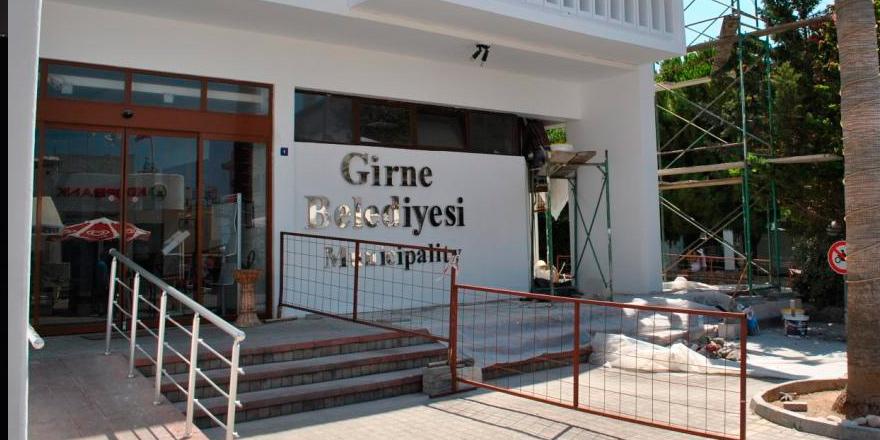 Girne Belediyesi'nde sürgün iddiaları