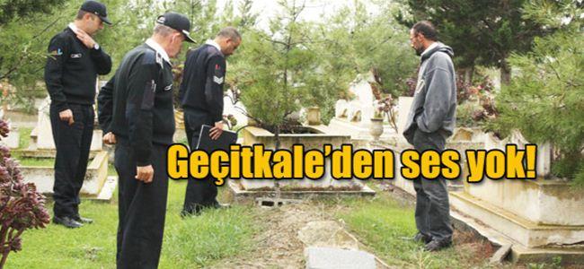 Türkiye'de hapis bizde örtbas