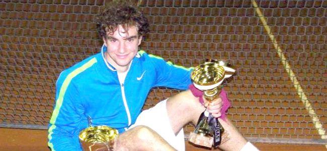 Kemal'dan Güney'de şampiyonluk