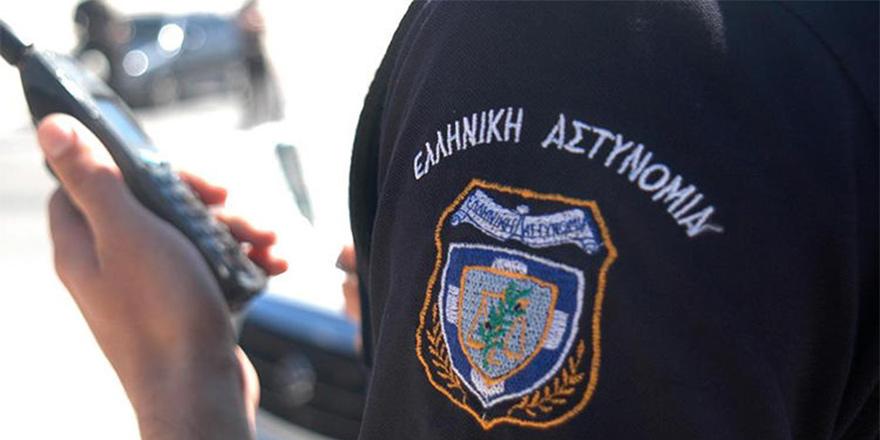 Larnaka'da çirkin saldırı