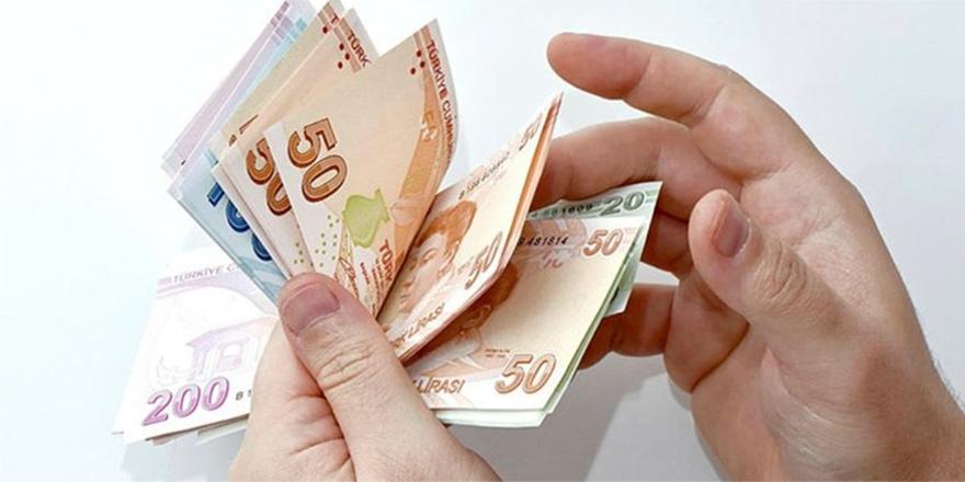 Yeni asgari ücret, brüt 4 bin 400 TL olarak Resmi Gazete'de yayımlandı