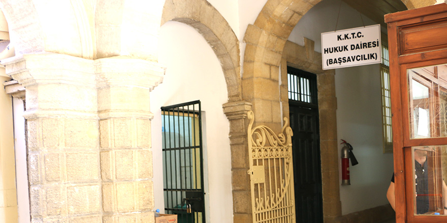 Başsavcı Yardımcı Muavini münhali  1 münhal, 2 başvuru
