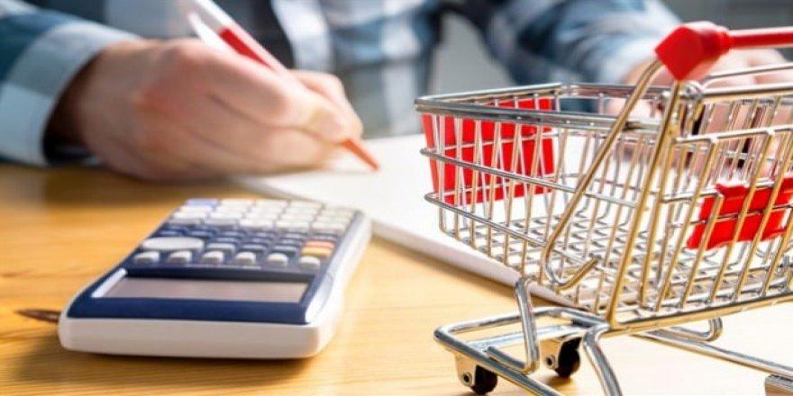 Kasım ayında enflasyon oranı yüzde 2.41 oldu