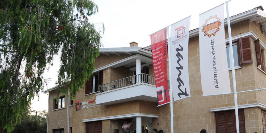 EMAA, Kamusal Sanat Atölye Çalıştayı düzenliyor