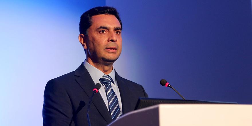 Ekonomi ve Enerji Bakanı Nami: Marka Tescil Yasası'nda  çalışmalara başladık