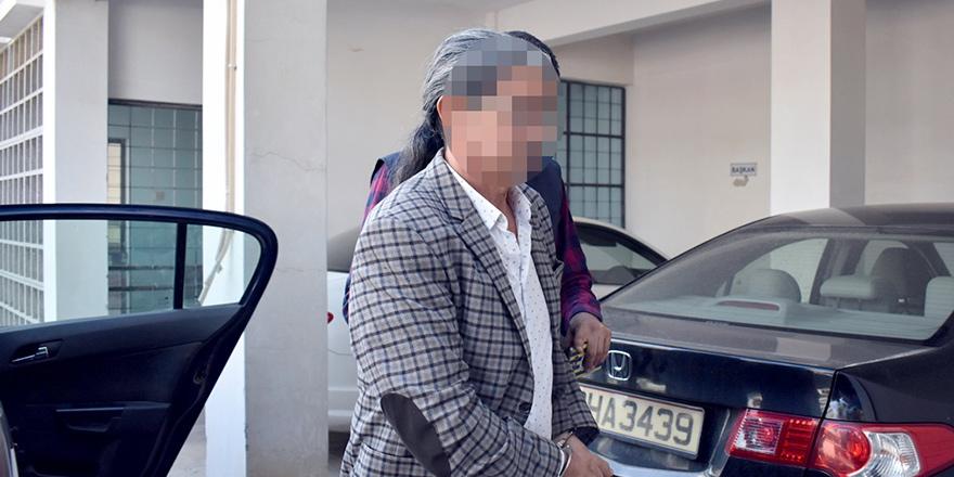 2 bin 850 litre kaçak mazot tespit edildi…