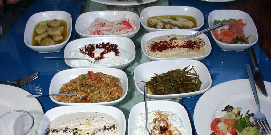 Hürdeniz Fish Restaurant-Girne