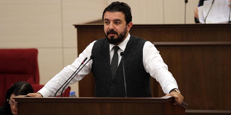 Zaroğlu'nun testi pozitif