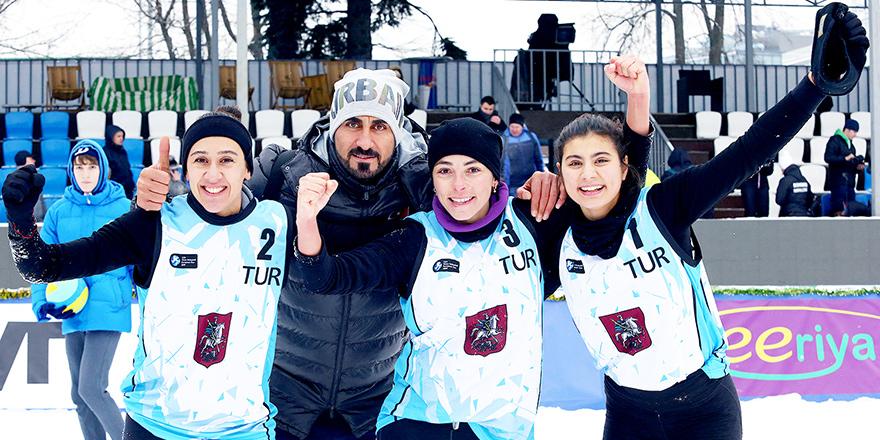 Sıradaki durak Türkiye