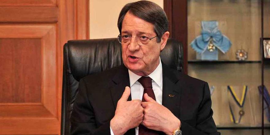 """""""Kıbrıslı Türklere çözümden önce doğal gaz gelirlerinden pay vermeye hazırım"""""""