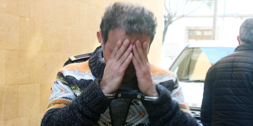 Tacize 4 yıl hapis