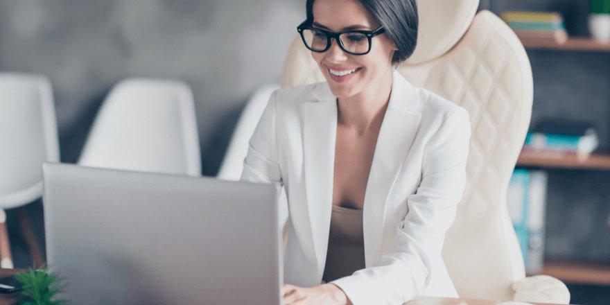 Çalışan nüfusun yüzde 35'i kadın