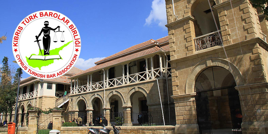 """Barolar Birliği: """"Yargı hizmetlerinin iyileştirilmesi devletin öncelikleri arasına girebilmiş değil"""""""