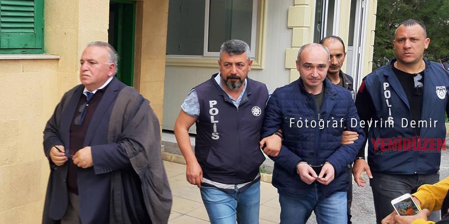 """Yaşar Akdoğan suçlu bulundu: """"Öldürdü"""""""