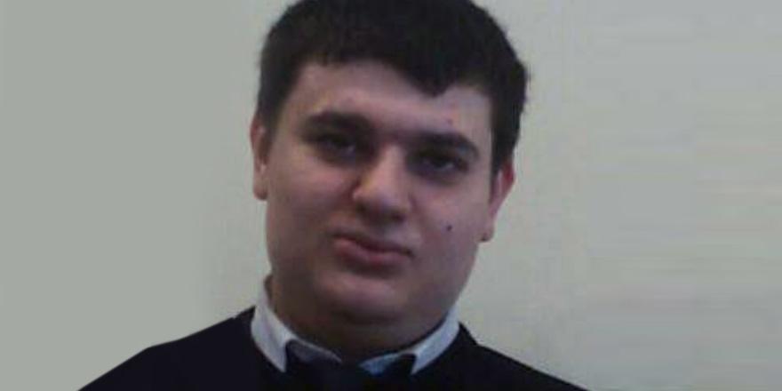 26 yaşındaki Düşüner'in ölüm sebebi belirlendi