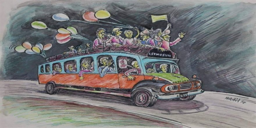 Leymosun Kültür Vakfı Leymosun'a taşıyor