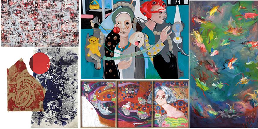 'Genç Sanatçılar' açıklandı