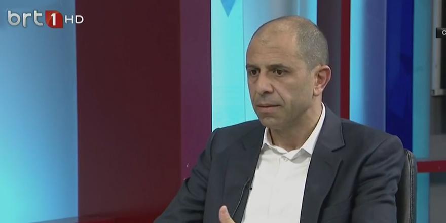 """""""Özgürgün'ün olduğu UBP ile koalisyona girmeyiz dedik, sözümüzü tuttuk"""""""
