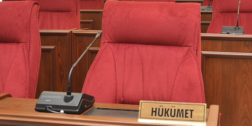 """Cumhurbaşkanlığı: """"Başbakanlık makamının boş kalma sebebi sistem"""""""