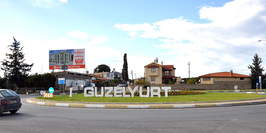 Güzelyurt Belediyesi yeni yıl için tedbirler aldı