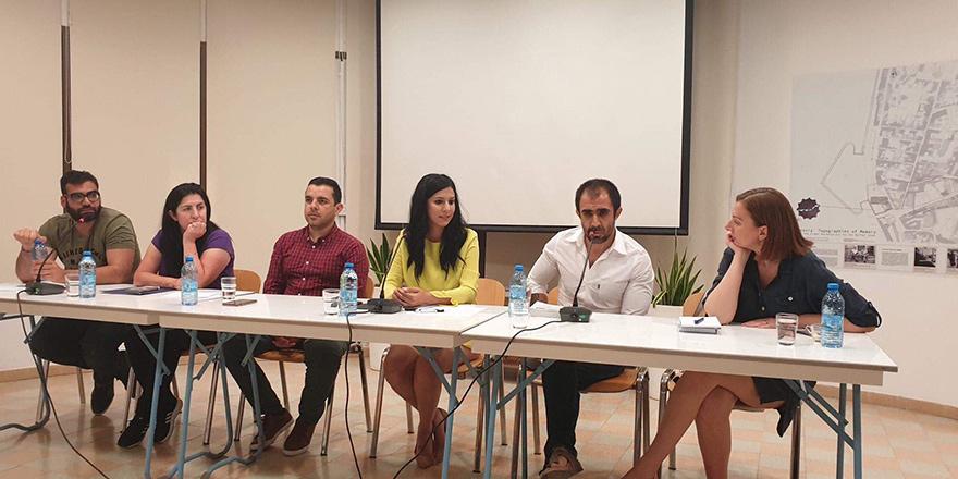 'Kıbrıs İki Dillilik Derneği' kuruldu