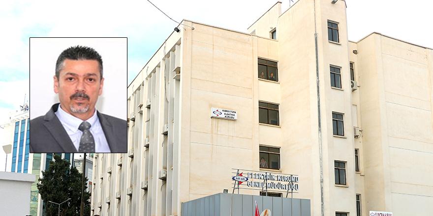KIB-TEK Genel Müdürü Dargın görevden alındı
