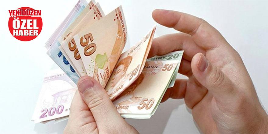Kredi miktarı  18 milyar TL'ye ulaştı