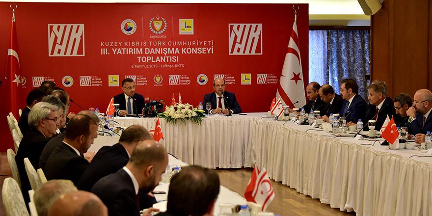 Ticaret Odası: I. Ekonomi Konferansı başarılı oldu