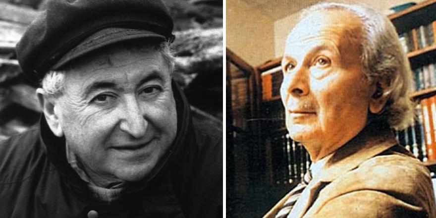 Tozlu Raflar Arasında 1: Taner Baybars ve Osman Türkay'ın Türk(çe) Edebiyat(ın)a Yaptıkları Katkılar