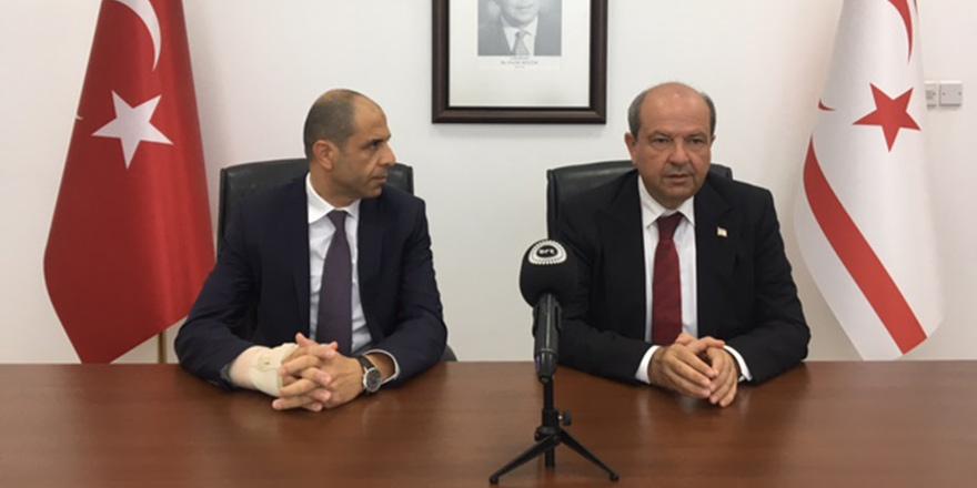 Tatar: Mali İşbirliği Protokolü de görüşülecek