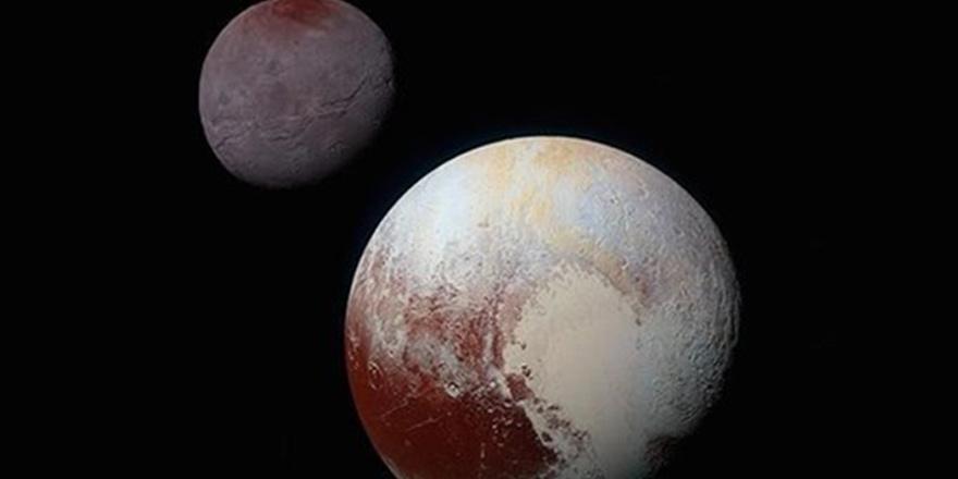 NASA Başkanı'ndan Plüton açıklaması