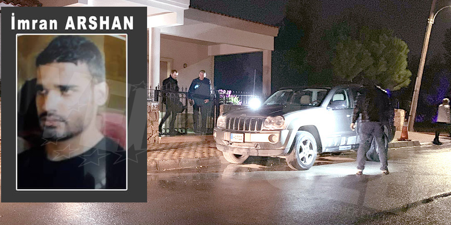 Gökhan Naim cinayetinde 2. zanlı iade edildi