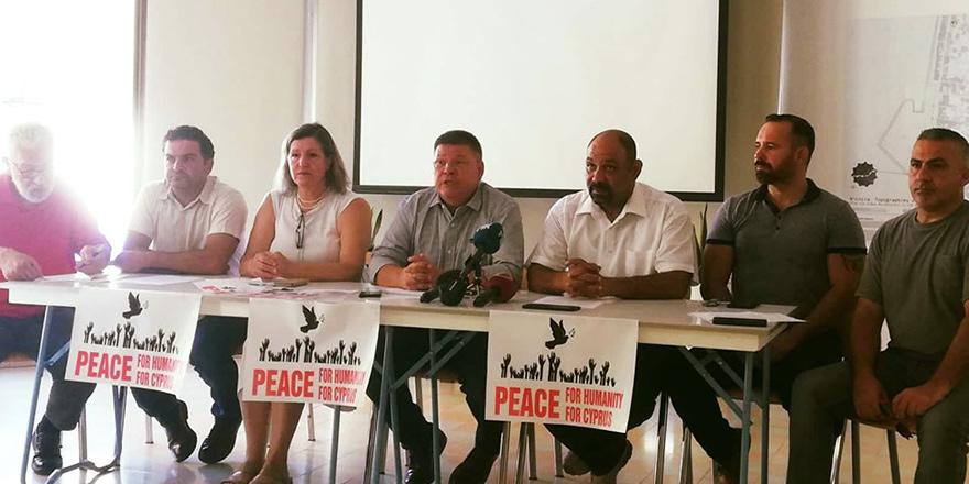 Sivil Toplum örgütlerinden 1 Eylül mesajı