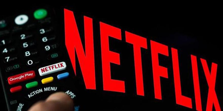 Netflix, en çok izlenenleri açıkladı
