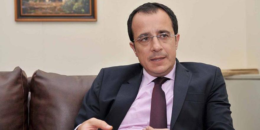 """""""AB'nin yaptırımları Kıbrıs Cumhuriyeti için güçlü bir araç"""""""