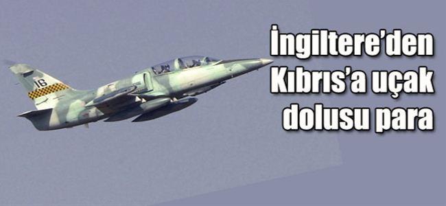 Uçakla 1 Milyon Euro